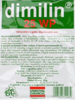 Dimilin 25 WP