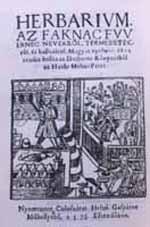 Melius füveskönyve