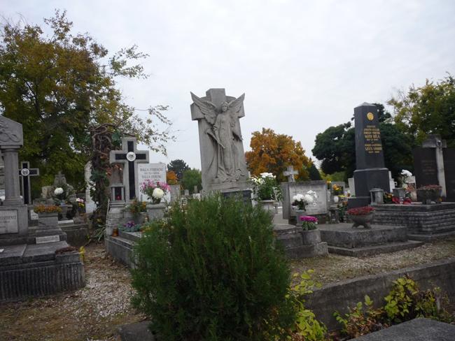 kispesti temető