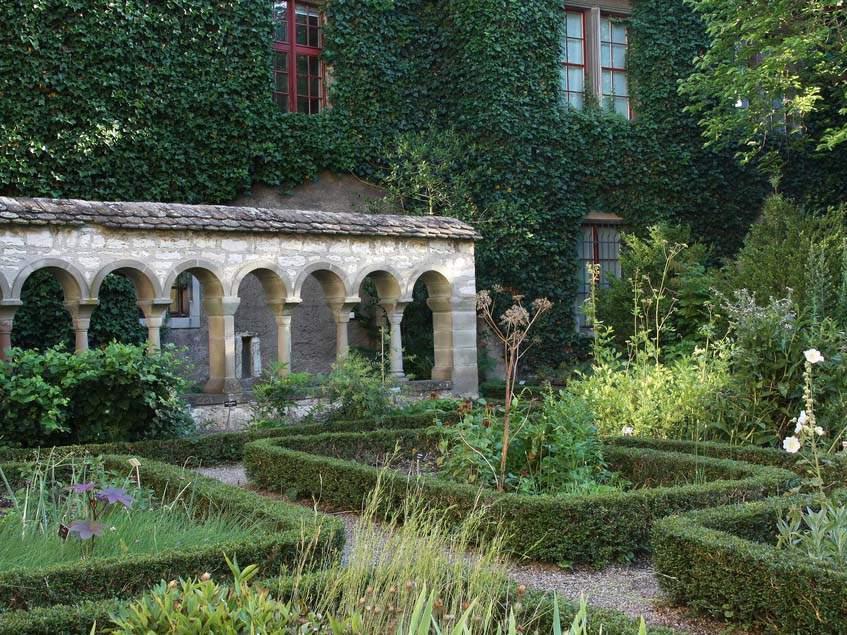 Schaffhauseni kolostorkert
