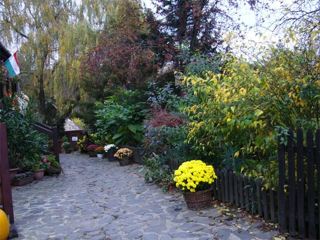 falusi kert