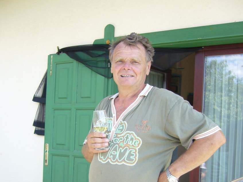 Gábeli György