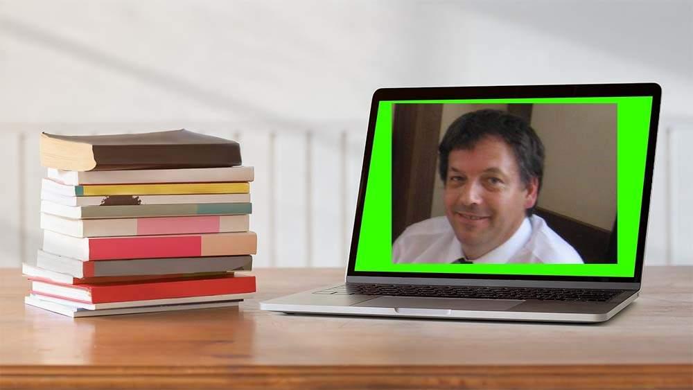 Simon Gergely, online gyümölcstermesztés tanfolyam