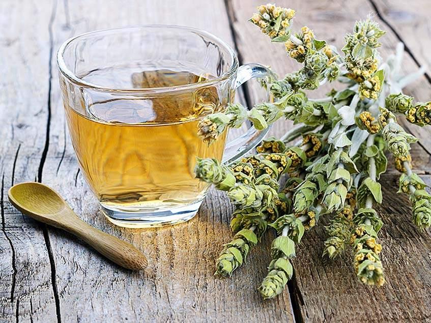 hegyi tea