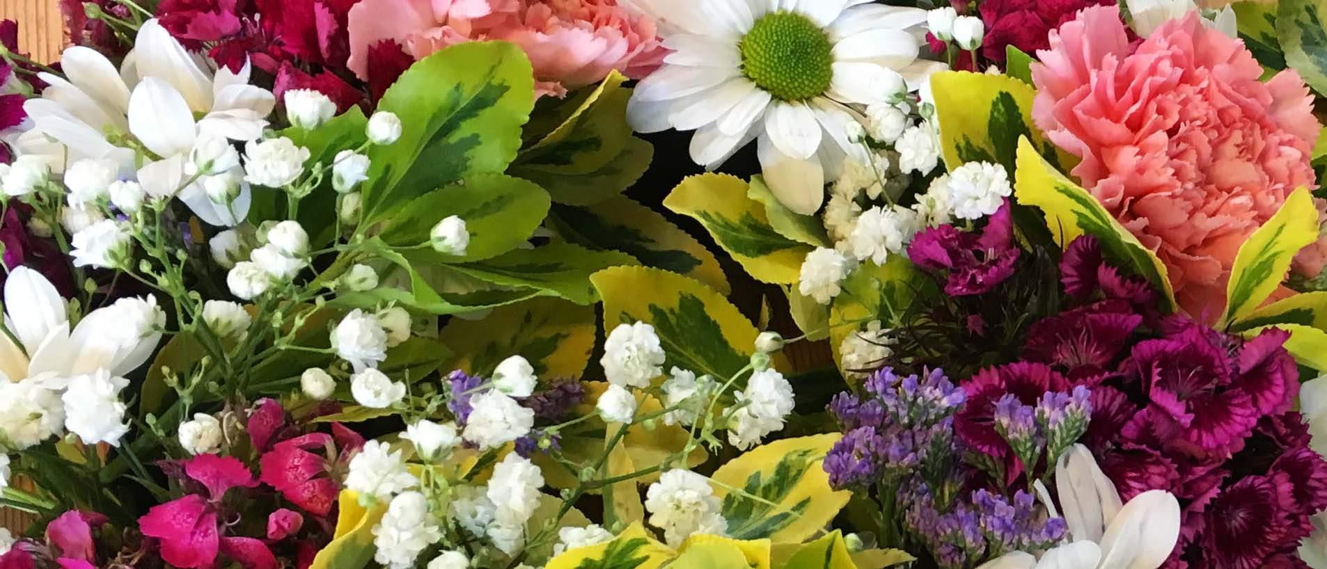 Virágkötő Tanfolyam