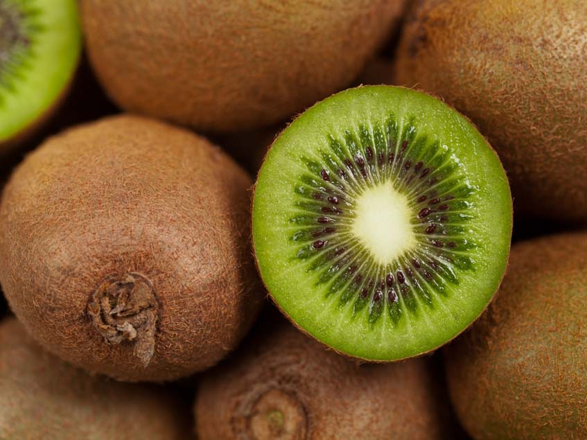 kivi gyümölcs