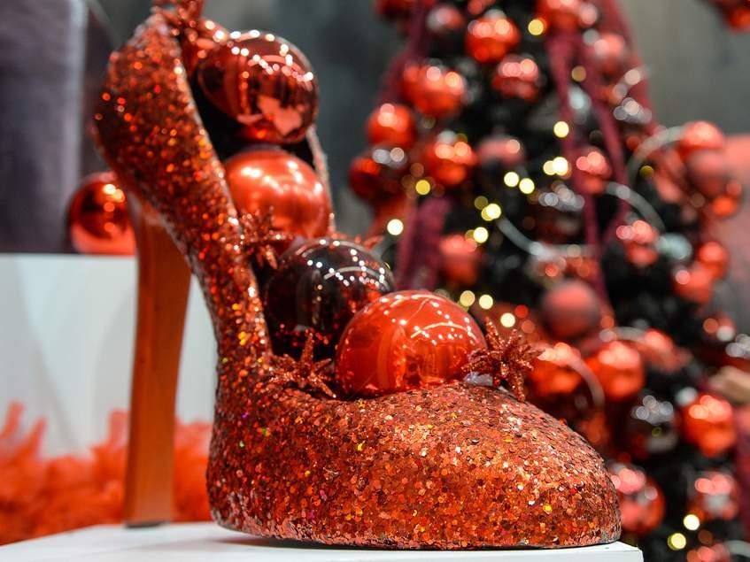 frankfurti karácsonyi kiállítás