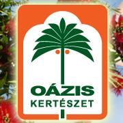 Oázis logo