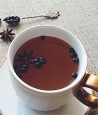 souchong tea