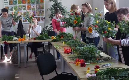 Kertészeti Tanfolyamok