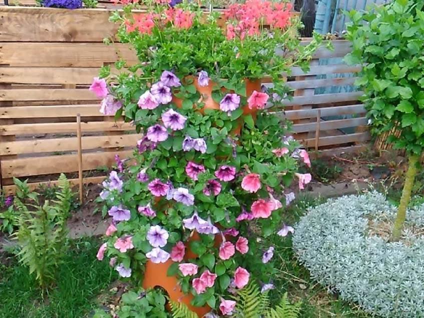 királyhelmeci virágtorony